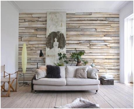 Hervorragend Wohnideen Wohnzimmer Wandgestaltung Ideen