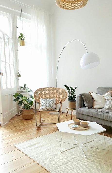 Spannend Wohnzimmer Gestalten Farbe Ideen