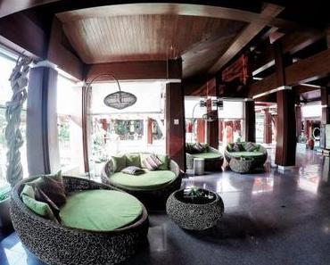 [Thailand] Samui Buri Beach Resort – Koh Samui