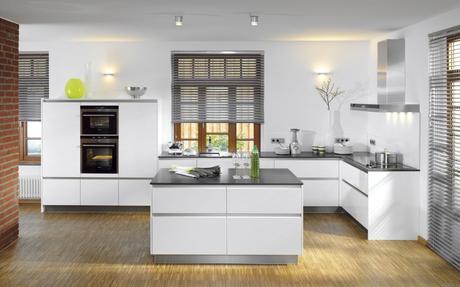 Überraschend Wohnzimmer Mit Offener Küche Design