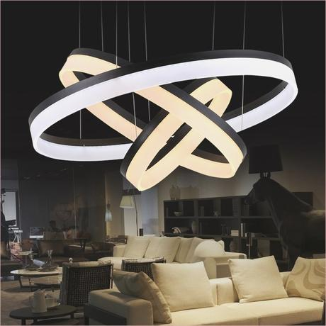 Inspirierend Moderne Lampen Fur Wohnzimmer Ideen