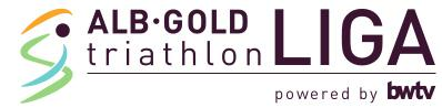 ALB-GOLD Triathlonliga 2019