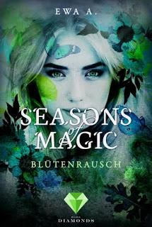[Rezension] Season of Magic #1 - Blütenrausch
