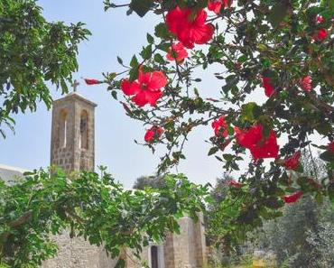Traumhaftes Zypern – 7 zauberhafte Orte zum Verlieben