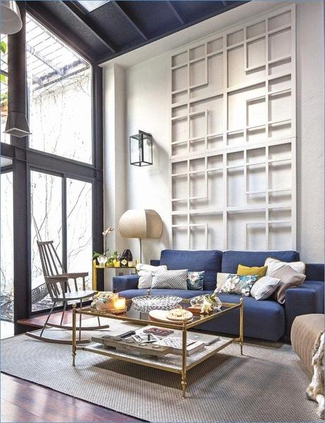 Sensationell Wohnzimmer Einrichtungs Ideen Ideen