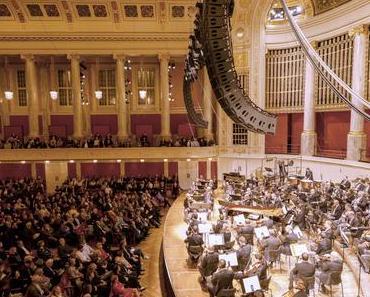 Ein Konzertabend ohne Dirigat