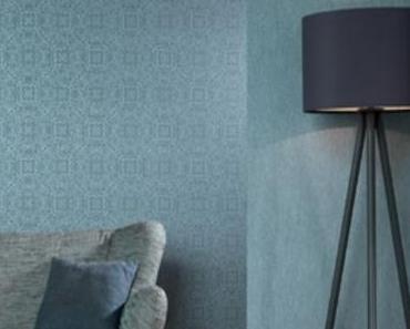 Beste Vliestapete Wohnzimmer  Design