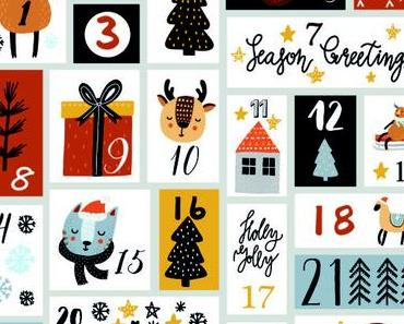 Adventskalender – meine 10 Favoriten