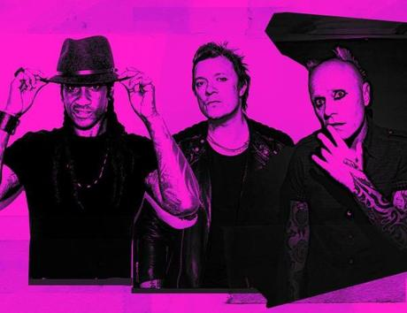 CD-REVIEW: The Prodigy – No Tourists
