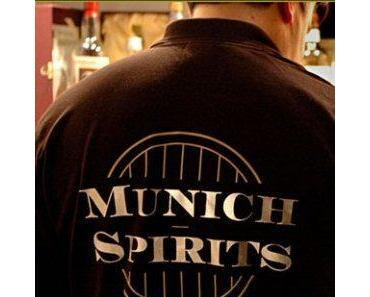 77. Tasting von Munich Spirits – Sherry und Islay