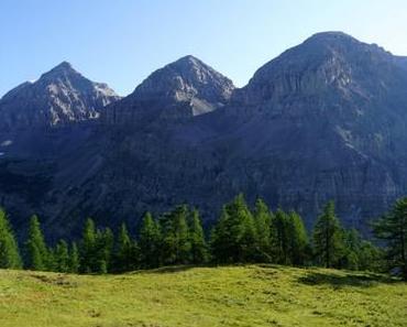 Alpenüberquerung auf dem GR 5 – Von Modane nach Ceillac