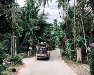 [Thailand] Koh Samui – Ausflug Tipp: Feel Travel Samui