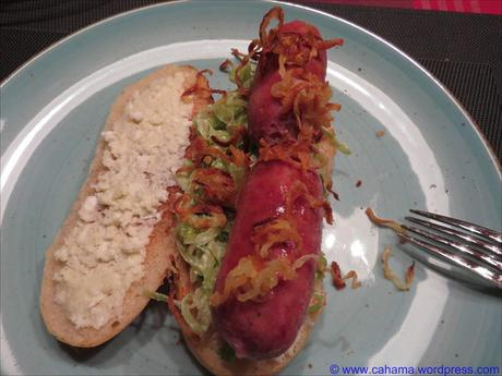 Salsicce-Hot Dog