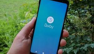 Samsungs Assistent Bixby spricht jetzt Deutsch