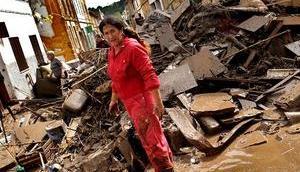 Regierung genehmigt bislang Beihilfen Überschwemmungen Mallorca