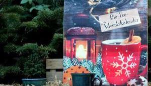 Wenn Advent Einzug hält Teil Bio-Tee-Adventskalender Bull Bear VERLOSUNG