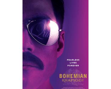 Bohemian Rhapsody [Film]