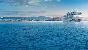 Sechs Kreuzfahrtschiffe gleichzeitig, erstmals November