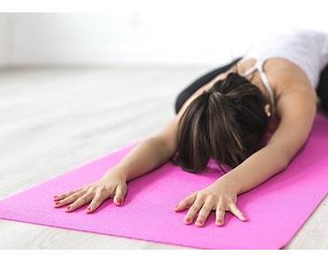 Die passende Yogamatte für deinen Yogastil