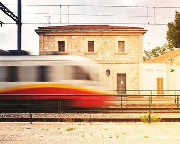 SFM startet Sonderzugverkehr anlässlich des Dijous Bo