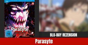 Review: Parasyte Maxim Volume Blu-ray