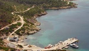 Nationalpark Cabrera Schatz Mittelmeer