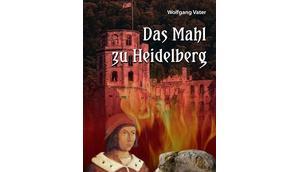 Mahl Heidelberg Wolfgang Vater liest