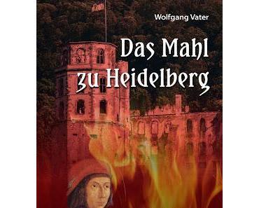 Das Mahl zu Heidelberg - Wolfgang Vater liest