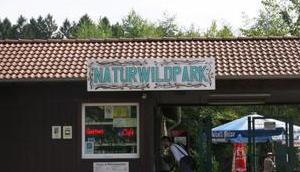 Ausflugstipp: Naturwildpark Granat Haltern