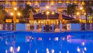 Lindner Resort macht Winterschlaf umfangreicher Umbau Februar 2019