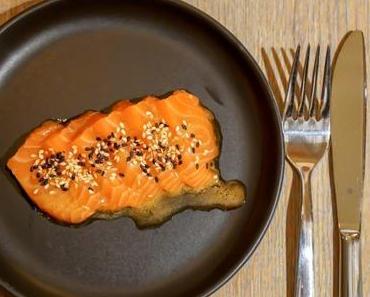 LaxBar – Münchens erstes skandinavisches Restaurant - + + + Lachs in bester Spitzen-Qualität ++ außergewöhnliche Speisen ++ tolle Drink- & Weinkarte + + +