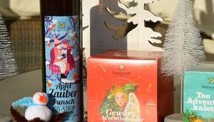 [Review] Weihnachtsstimmung SONNENTOR: