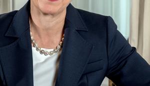 Meuterei Insel leitet Theresa May's Ende