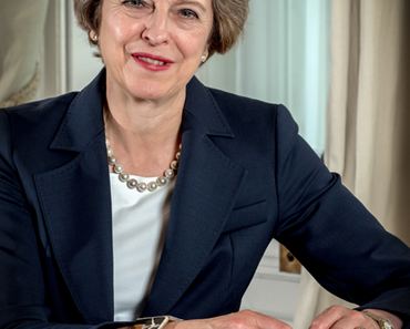 Meuterei auf der Insel leitet Theresa May's Ende ein