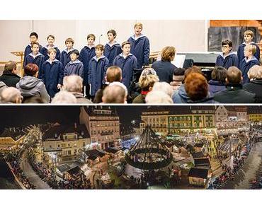 Mariazeller Advent Eröffnungswochenende | Wiener Sängerknaben & Krampuslauf