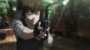 Psycho Pass SS-Filmreihe wird Manga-Adaptionen spendiert