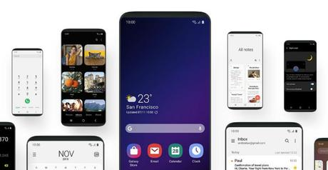 Samsung Galaxy S9(+): Android 9 Pie Beta startet in Deutschland