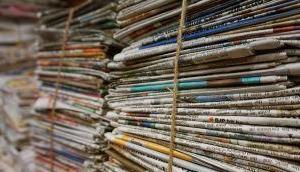 Zustand deutschen Rechtsstaat beschreibt Basler Zeitung, denn Massenmedien dürfen nicht
