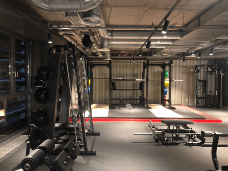 Fitness First Club Berlin Steglitz (SSC) – Zum Probetraining in das neue Fitnessstudio