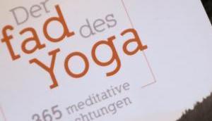 Ausgelesen Bücher über Yoga, Einrichten, Ängste, Surfen Reisen