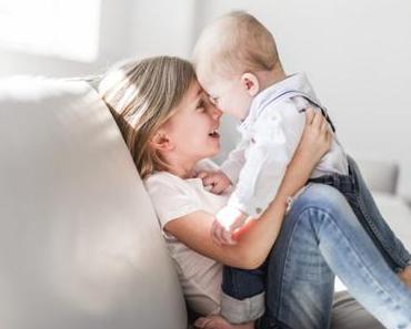 Vom Säugling zum Kleinkind – Meilensteine beim Groß werden