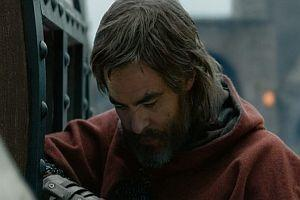 """Outlaw King"" [GB 2018]"