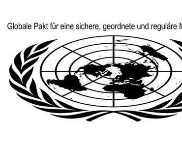10 Thesen zum Migrationspakt (CGM) der UN