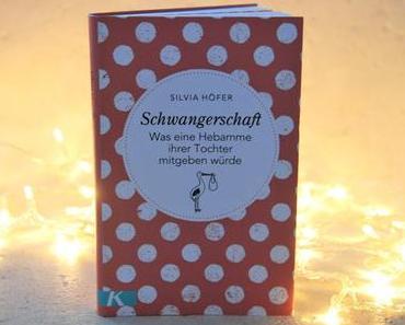 {Schwangerschaft} Schwangerschaft von Silvia Höfer