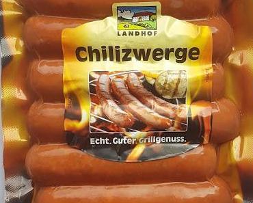 Landhof - Chilizwerge
