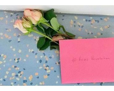Aus dem Leben einer Doula: Mit Rosen gegen Geburtsgewalt
