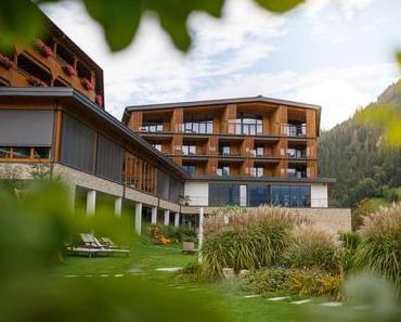WILLKOMMEN BEI DEN GÄSTEFLÜSTERERN IN GROSSARL! Unsere glücksselige Auszeit im Hotel NESSLERHOF