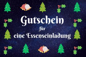 Geschenkideen Weihnachten Essen.Nachhaltige Geschenkideen Für Weihnachten