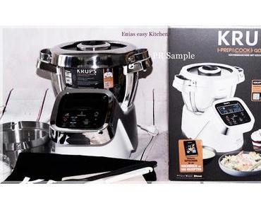 [Anzeige] Krups Prep&Cook Gourmet Test