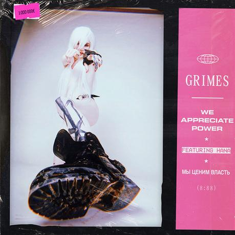 Grimes: Metal Machine Music